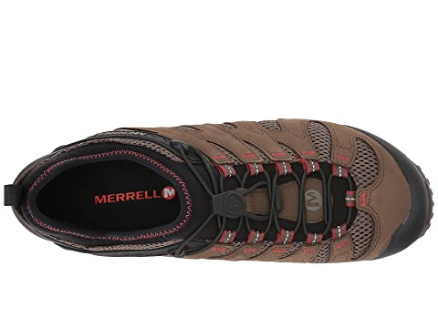 Merrell Chameleon Chameleon Stretch BlackBoulder Merrell 7 7 ZZOqCxrvw6