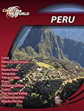 Cities of the World - Peru