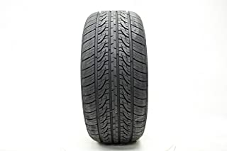 Vercelli Strada II All-Season Radial Tire - 225/50R17 98W