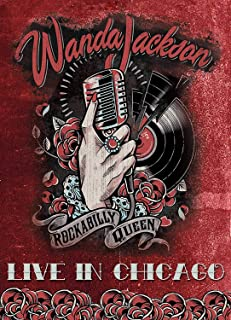 Live in Chicago [DVD] [Import]