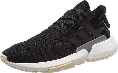 Adidas Pod-s3.1 W, Hausschuhe de Gimnasia para damen