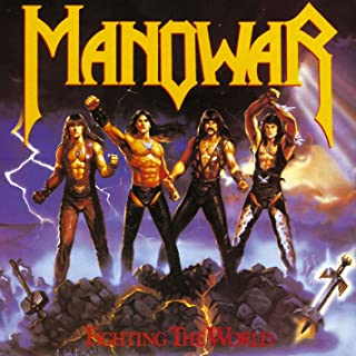 Best manowar fighting the world songs Reviews