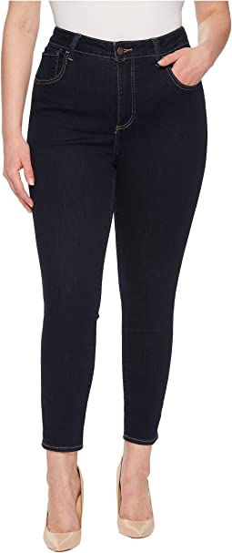 Plus Size Emma Legging Jeans in Breaker