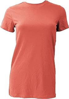 Bella Ladies/Womens The Favourite Tee Short Sleeve T-Shirt