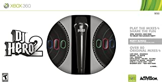 DJ Hero 2 Party Bundle - Xbox 360 (Party Bundle)