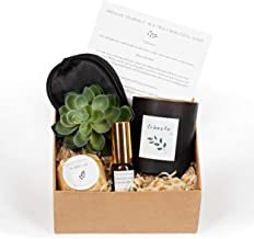 Birthday Ladies Luxury Candle Pamper Hamper Thank You Gift Box Get Well Soon
