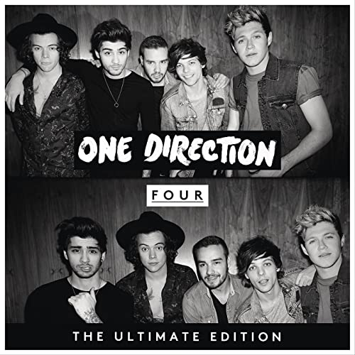 FOUR (Deluxe) by One Direction on Amazon Music - Amazon com