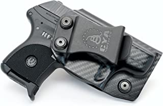 Best ruger lcp iwb holster Reviews