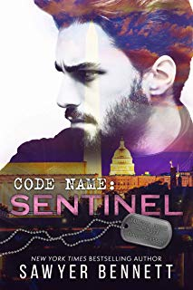 Code Name: Sentinel (Jameson Force Security Book 2)