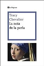 La noia de la perla (LES ALES ESTESES) (Catalan Edition)