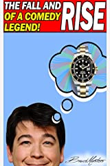 The Fall and Rise of a Comedy Legend! (The 'Bruce Masters Universe' Book 3) Kindle Edition