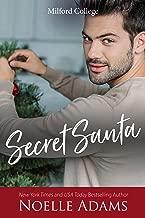 Secret Santa (Milford College Book 4)
