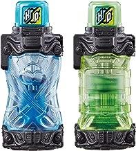 Bandai Kamen Rider Build DX KaizokuRessha Full Bottle Set