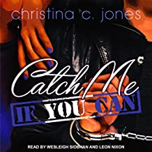 Catch Me If You Can: If You Can Series, Book 1