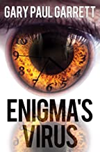 Enigma's Virus (The Vicis Continuum Book 1)