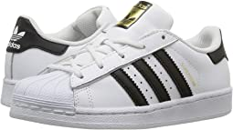 9d30f910f8818 adidas Originals Kids. U Path Run EL C (Little Kid).  55.00. White Black