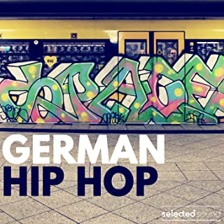 German Hip Hop [Explicit]