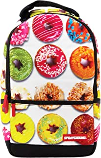 Sprayground DONUTS DELUXE backpack