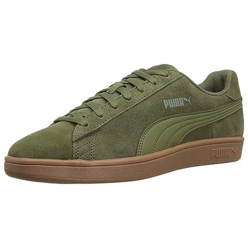 Olive Green Pumas  Amazon.com d695fd3e0