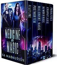 Medicine and Magic: The Complete Series (Medicine and Magic Boxset Book 1)