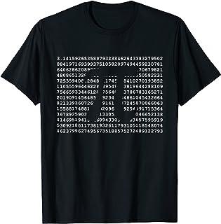 Pi Day T-Shirt 3.14 Cool Funny Nerd Math Geek