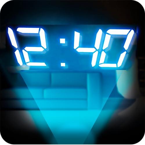 Hologram Clock 3D