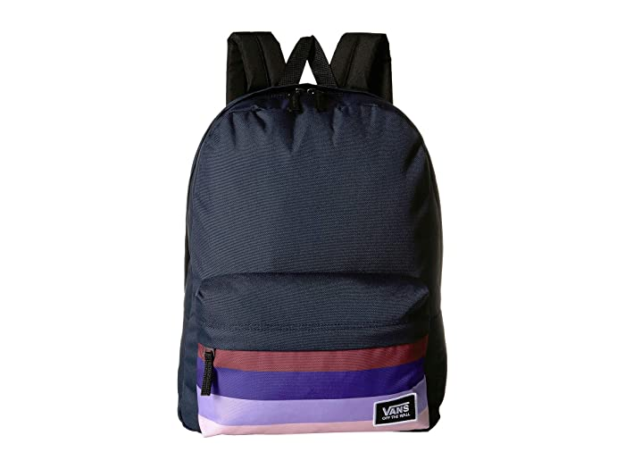 b84154353e Vans Realm Classic Backpack at Zappos.com