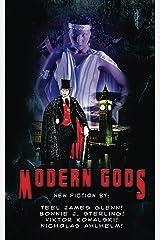 Modern Gods Kindle Edition