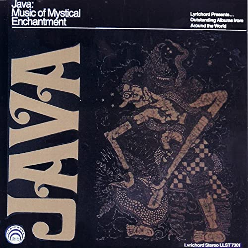 Java: Music Of Mystical Enchantment