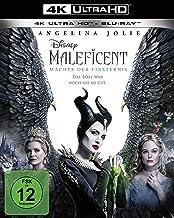 Maleficent - Mächte der Finsternis (4K Ultra HD) (+ Blu-ray 2D)