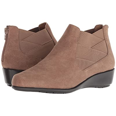 A2 by Aerosoles Above All (Taupe) Women