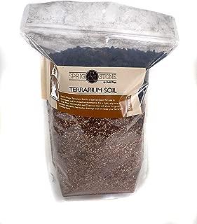 Josh's Frogs Terrarium Soil (4 Quart)