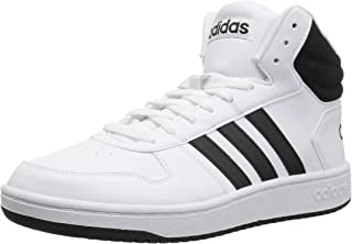 Best adidas hoops 2.0 white Reviews