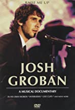 Josh Groban - Raise Me Up/Music Documentary