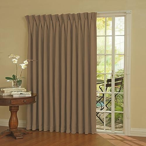 80in Door Panel Curtains