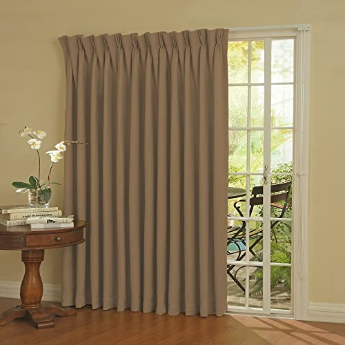 Pinch Pleat Curtain Amazon Com