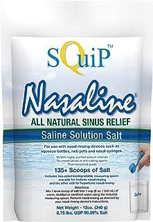 Nasaline Salt - 12 Ounce Pouch