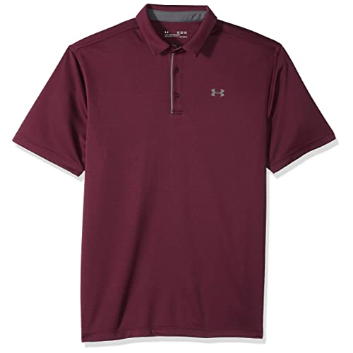Under Armour Men s Tech Polo 27ca4d88d9