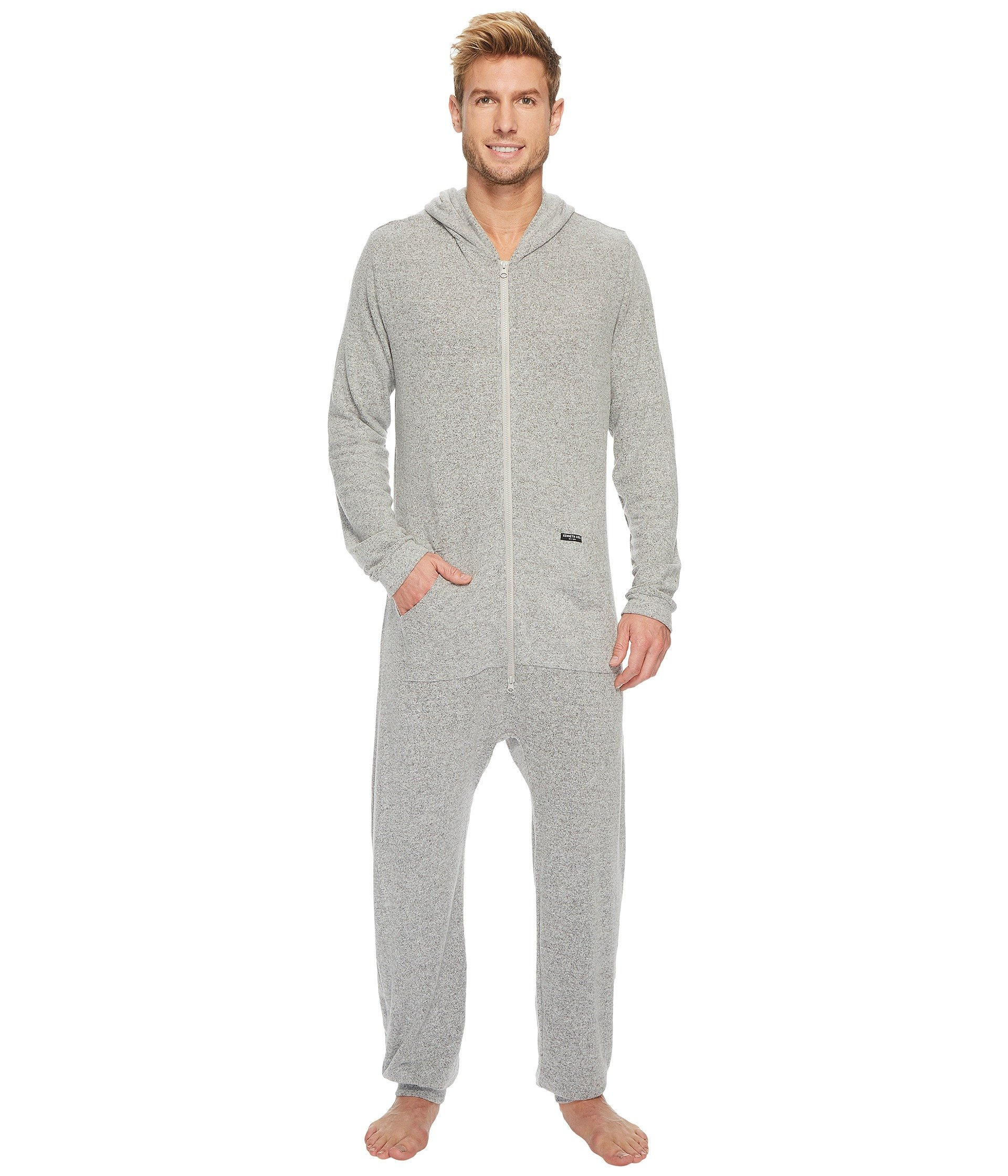 Pijama para Hombre Kenneth Cole Reaction Cozy Sweater One-Piece  + Kenneth Cole Reaction en VeoyCompro.net