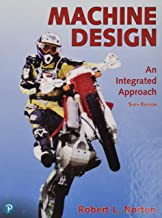Machine Design: An Integrated Approach