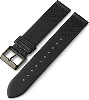 Timex Unisex Two-Piece 20mm Quick-Release Strap