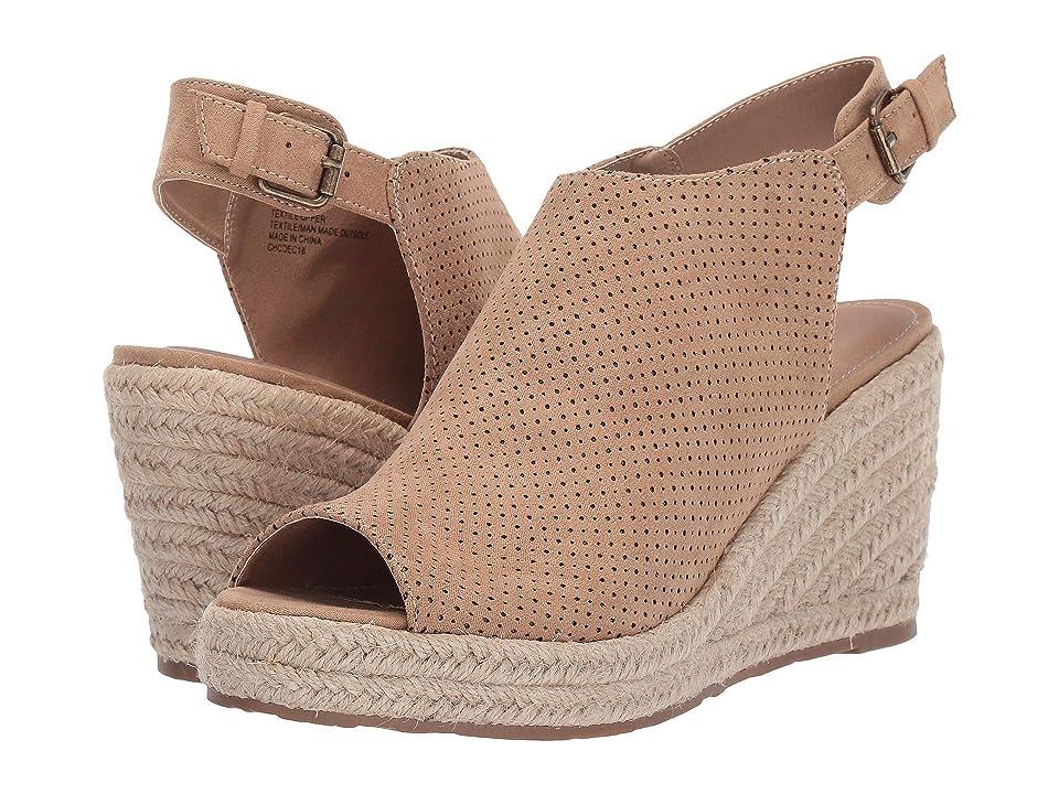 Esprit Regina (Caramel) Women's Shoes