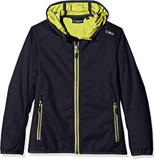 CMP Girls' Softshell 39a5115 Jacket