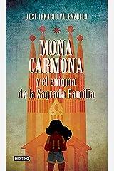 Mona Carmona y el enigma de la sagrada familia (Spanish Edition) Kindle Edition