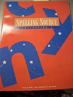 Literature Works Spelling Source