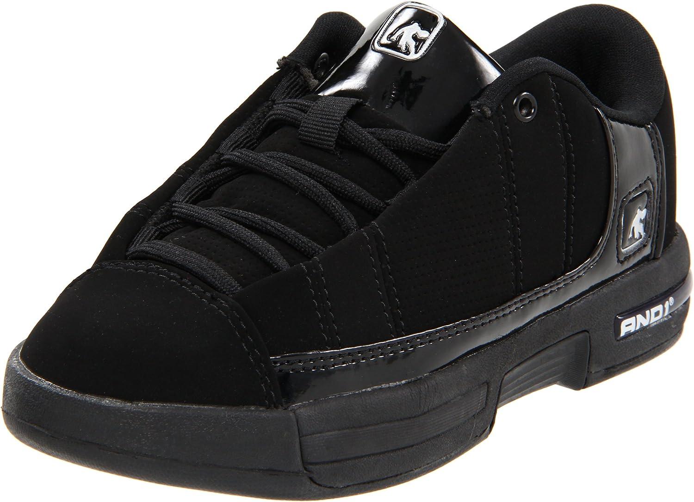 AND 1 Impress Low Basketball Shoe (Little Kid/Big Kid)