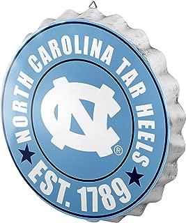 NCAA Bottlecap Wall Sign