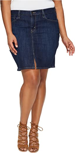 Levi's® Plus - Icon Skirt