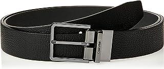 Calvin Klein Jeans Men's 2Straps Giftset Belts