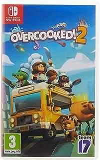 Overcooked 2 Nintendo Switch;